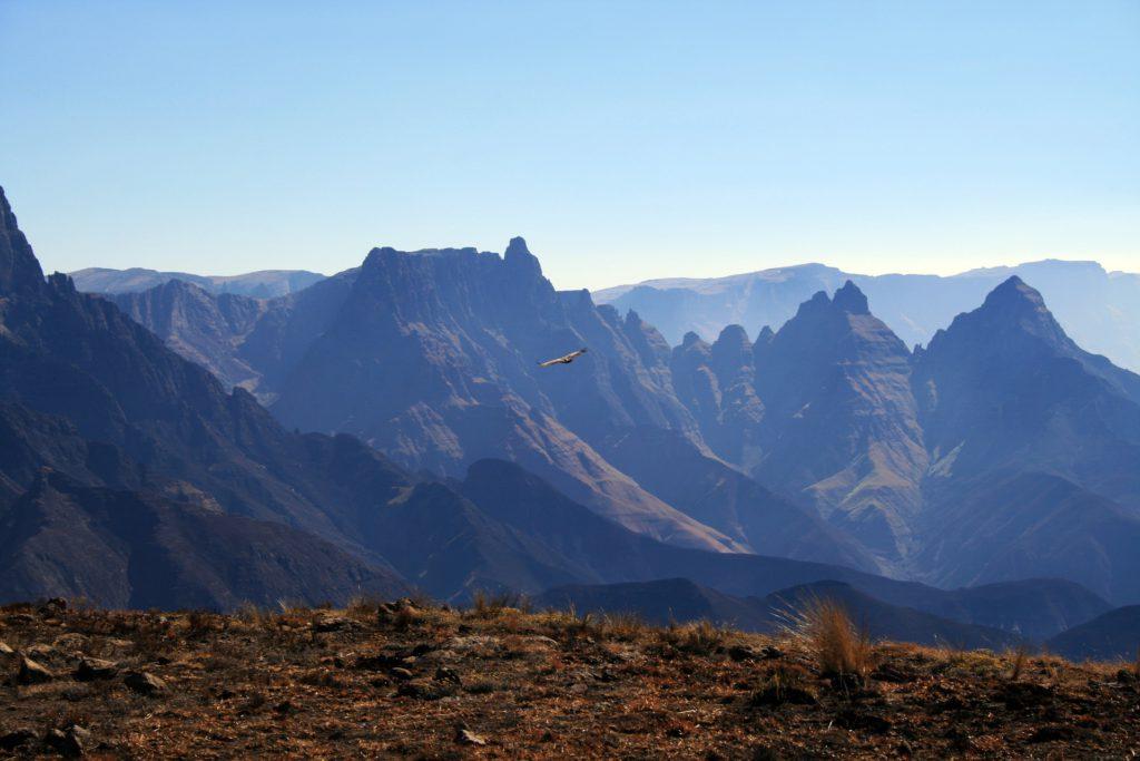 Lesotho Full Day Tour