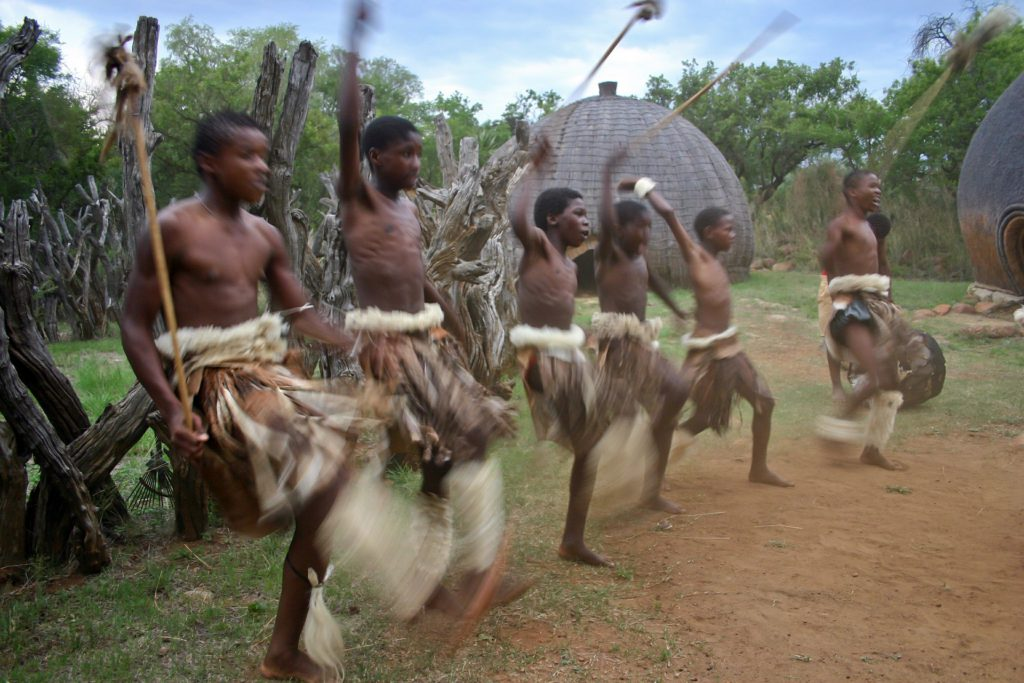 Hluhluwe, St. Lucia, Zulu Culture 3 Day Tour