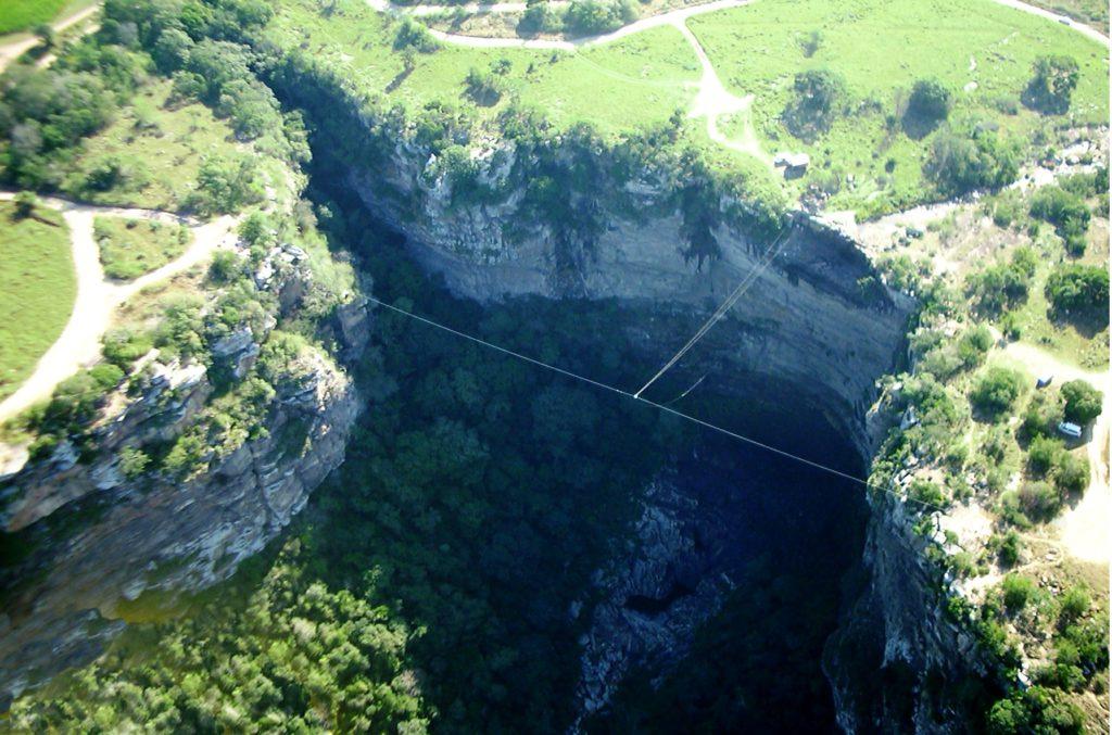 Oribi Gorge Full Day Tour