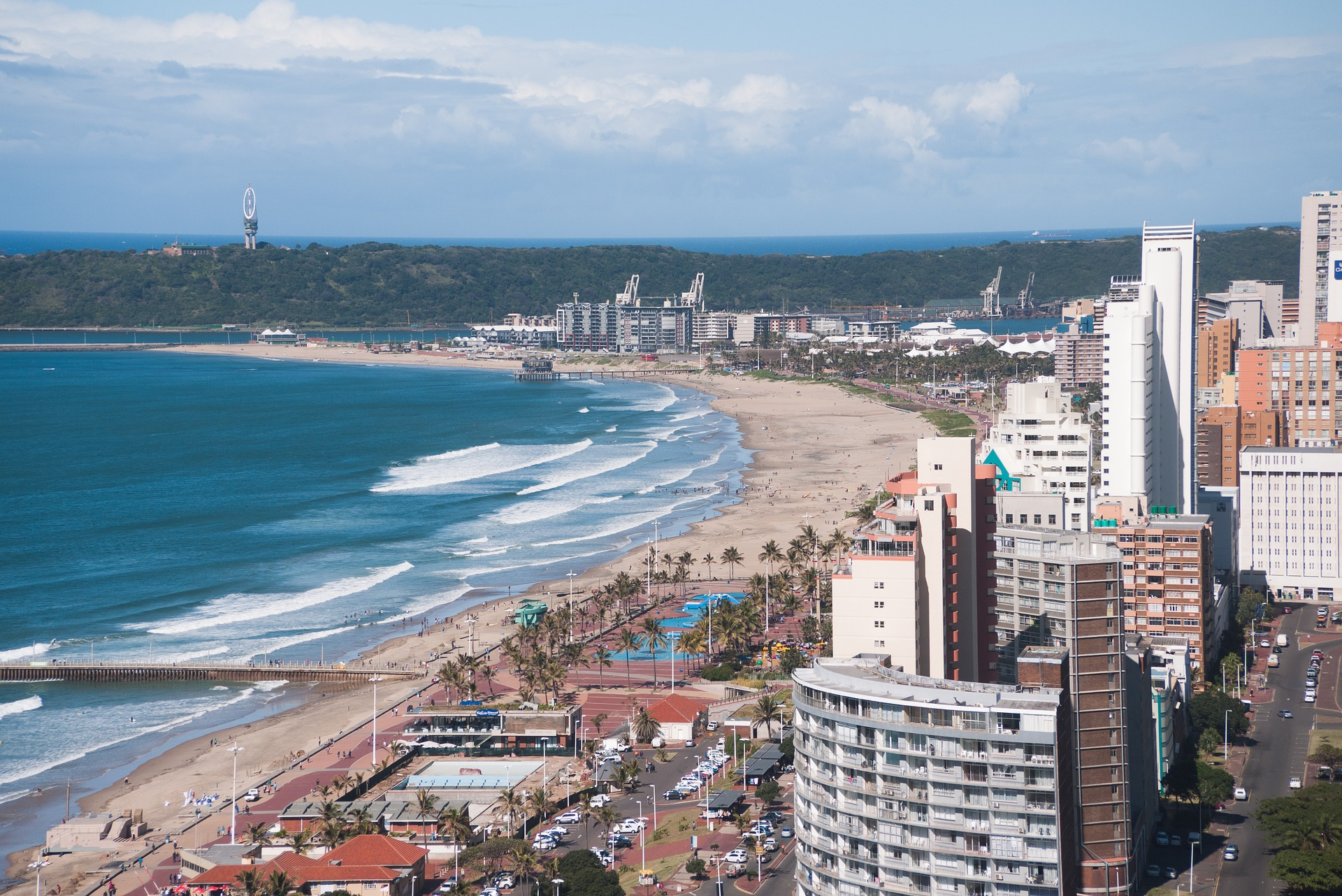 Durban Full day Tour